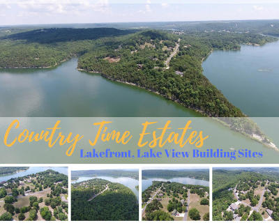 Cape Fair Residential Lots & Land For Sale: Lot 52 Country Time Estates
