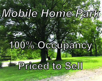 Branson MO Commercial For Sale: $200,000