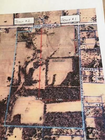 Carthage MO Residential Lots & Land For Sale: $350,000