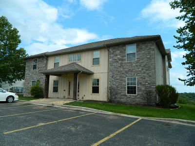 Branson MO Condo/Townhouse For Sale: $72,500