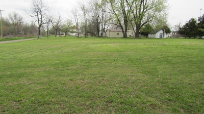 Louisburg MO Residential Lots & Land For Sale: $15,000
