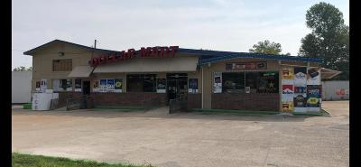 Commercial For Sale: 310 & 312 Porter Wagoner Blvd