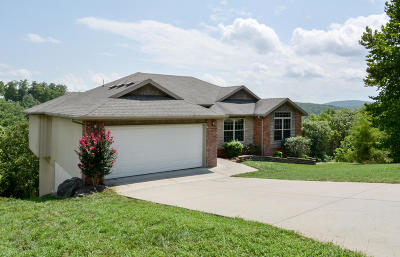 Branson  Single Family Home Active w/Contingency: 283 Mesquite Drive