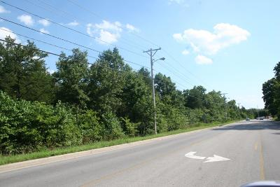 Branson  Residential Lots & Land For Sale: Tbd Fall Creek Road