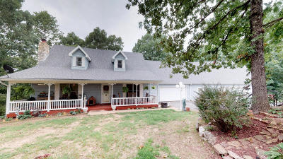 Reeds Spring Single Family Home For Sale: 2514 Old Wilderness Road