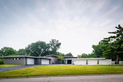 Joplin Single Family Home For Sale: 2421 East 12th Street