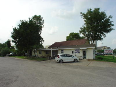 Branson MO Commercial For Sale: $180,000