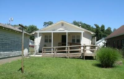 Springfield Multi Family Home For Sale: 1675 East Dale Street