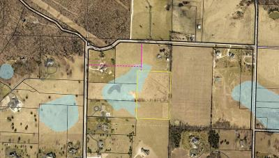Rogersville Residential Lots & Land For Sale: 4355 East Paris Lane