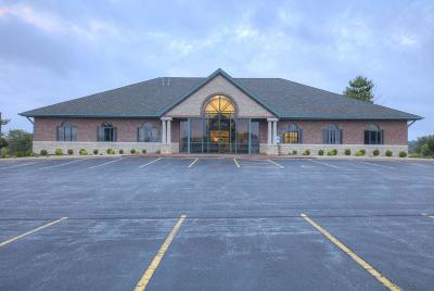 Christian County Commercial For Sale: 5100 North Towne Centre Dr Drive
