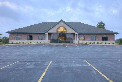 Christian County Commercial For Sale: 5100 North Towne Centre Drive