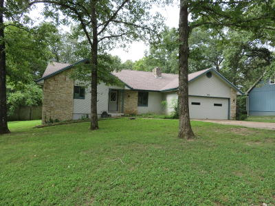 Forsyth MO Single Family Home For Sale: $100,000