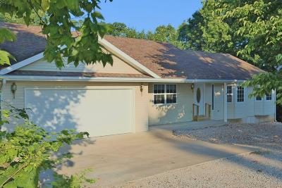 Reeds Spring Single Family Home For Sale: 1142 Us Hwy 160
