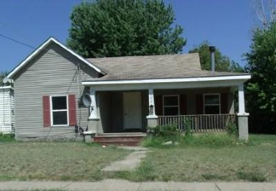 Springfield Multi Family Home For Sale: 1065 East Pacific Street