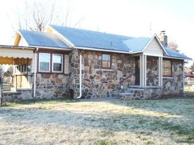 Springfield Multi Family Home For Sale: 1111 North Kansas Expressway