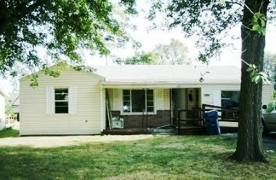 Greene County Multi Family Home For Sale: 1553 East Nora Street