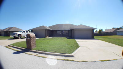 Rogersville Multi Family Home For Sale