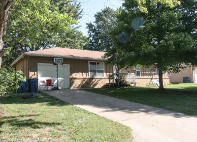 Nixa Multi Family Home For Sale: 305 Aspen Drive