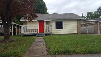 Springfield Multi Family Home For Sale: 556 South Warren Avenue