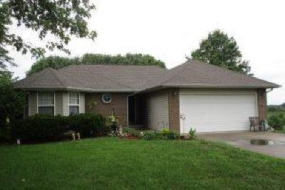 Marionville Single Family Home For Sale: 207 North Western