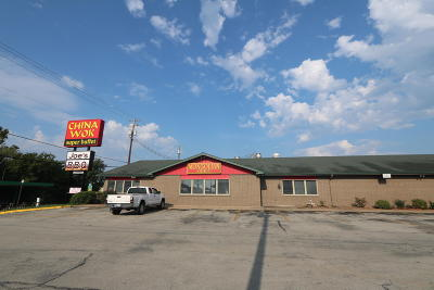 Commercial For Sale: 1315 West Highway 76
