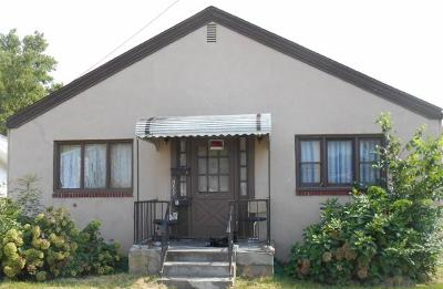 Springfield Multi Family Home For Sale: 1300 East Division Street