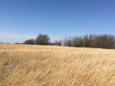 Cedar County Residential Lots & Land For Sale: 16995 South 1201 Road