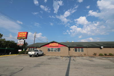 Branson MO Commercial For Sale: $5,000