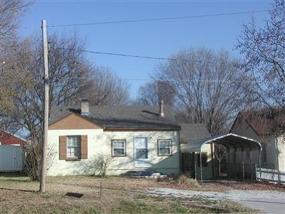Springfield Single Family Home For Sale: 204 South Scenic Avenue