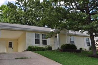 Kirbyville Single Family Home For Sale: 174 Shawn Drive
