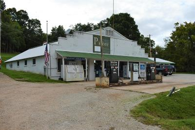 Protem Commercial For Sale: 5244 St Hwy 125