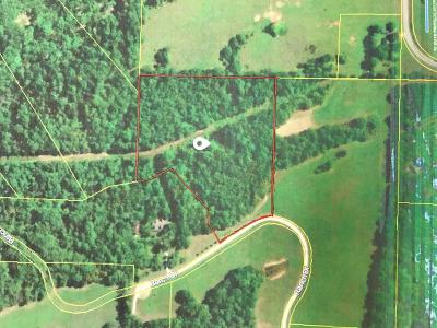 Rogersville Residential Lots & Land For Sale: Tract 7 Ranch Drive