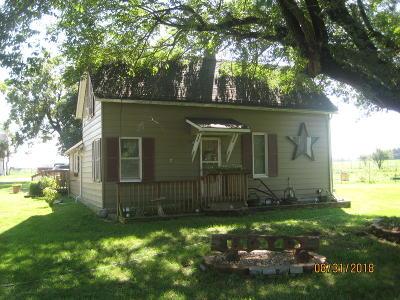 Monett Single Family Home For Sale: 5542 Farm Road 1057