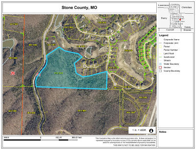 Stone County Commercial For Sale: Stonebridge Village Parkway