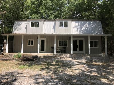 Single Family Home For Sale: 987 Gobblers Mountain Road