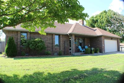 Republic MO Single Family Home For Sale: $144,900