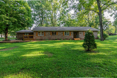 Rogersville Single Family Home For Sale: 4111 East Tanglewood Road