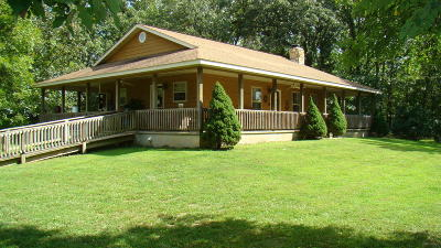 Mountain View Single Family Home For Sale: 9701 County Road 2680