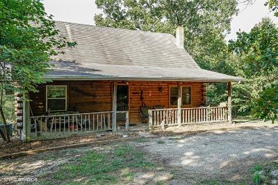 West Plains Single Family Home For Sale: 6270 County Road 8670