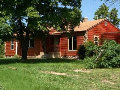 Shell Knob Single Family Home For Sale: 4931 Mo-39