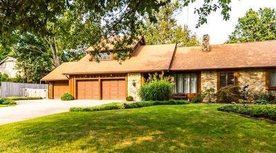 Springfield Single Family Home For Sale: 1456 South Bright Oak Avenue