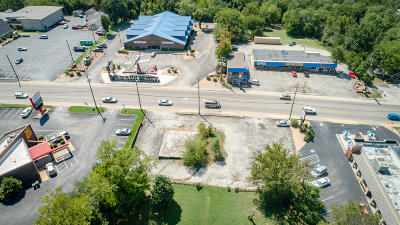Commercial For Sale: 1211 State Hwy 76