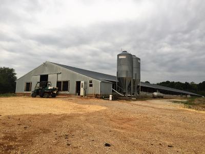 Halfway Farm For Sale: 4247 Hwy P