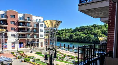 Branson, Branson West Condo/Townhouse For Sale: 10214 Branson Landing Boulevard #214