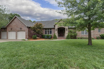 Greene County Single Family Home For Sale: 2303 East Briar Street