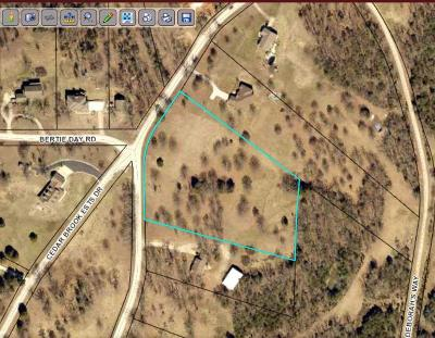 Forsyth Residential Lots & Land For Sale: Tbd Forsyth-Taneyville Road