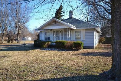Springfield Multi Family Home For Sale: 1700 West Webster Street