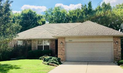 Single Family Home For Sale: 3307 North 31st Street