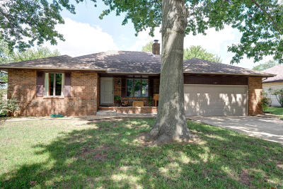 Nixa Single Family Home For Sale: 103 West Lorene Street