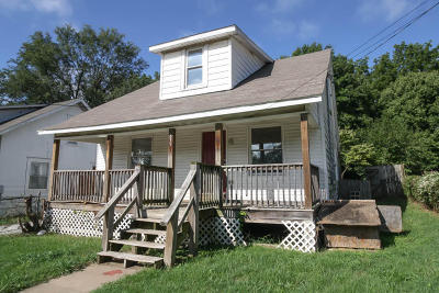Springfield Single Family Home For Sale: 835 South Grant Avenue